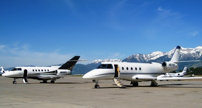 Denver Private Jet Charter Flight Company Local Aircraft Service